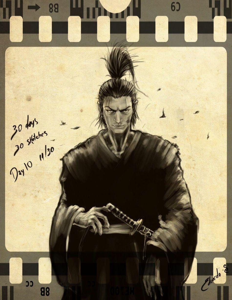 侍 I Respect!