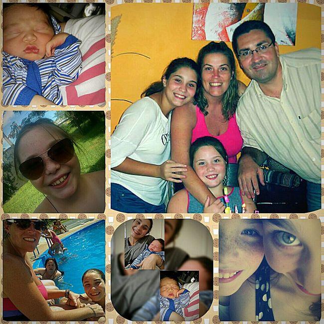 Mi Familia Es Sagrada FAMILIA♥ Family❤