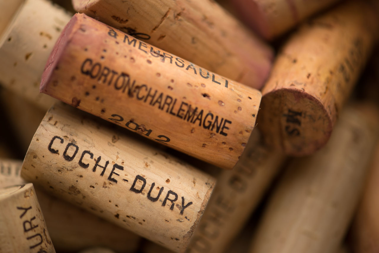 Bouchons 9 Alcohol Backgrounds Bourgogne Brown Burgundy Cellar Close Up Cork - Stopper Cultures Day Drink Food And Drink Full Frame Indoors  No People Red Wine Stack Traditional White Wine Wine Wine Bottle Wine Cork Wine Moments Winetasting Wine Tasting