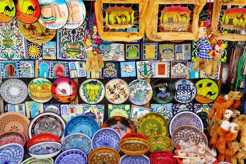 Colour Of Life NX2000 Painting Tunisia Mahdia Traveling Streetphotography Street Art Abstract Artisanat Shop