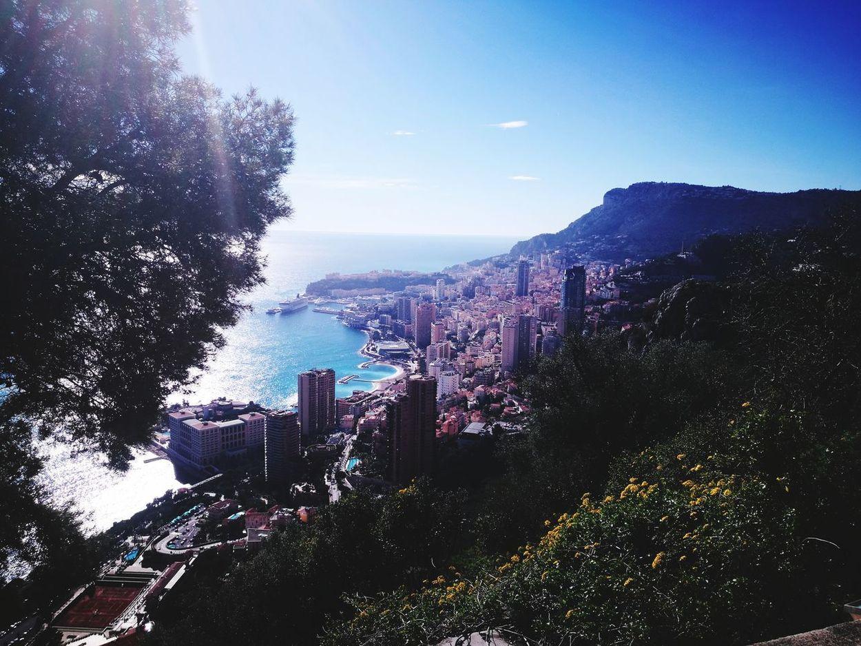 Montecarlo Monaco landscape Nature photography Paradise Clouds And Sky Nature EyeEmNewHere EyeEmNewHere
