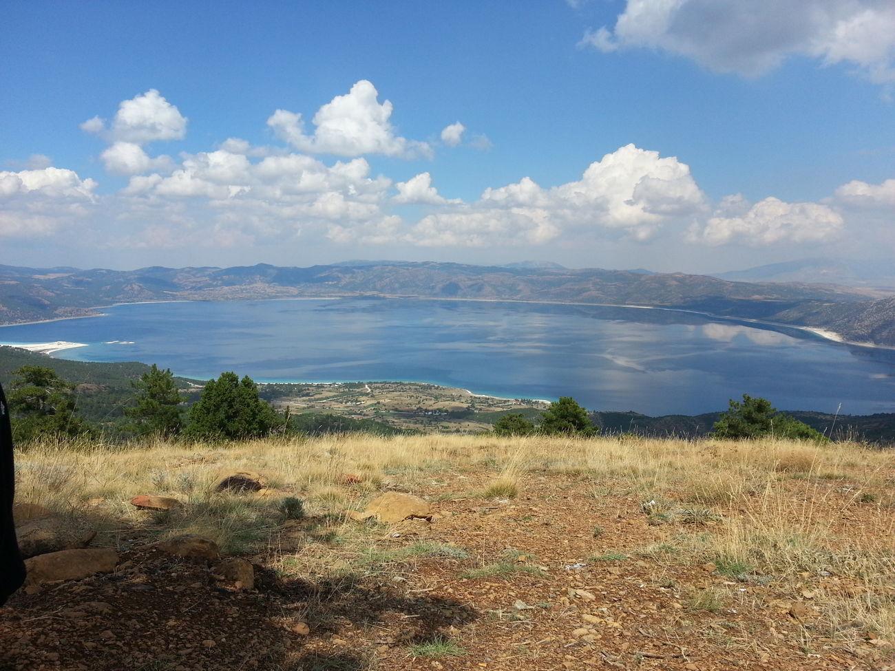 Salda Lake