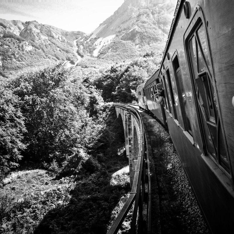 Leaving Campo di Giove Travel Photography NEM Submissions NEM VSCO Submissions NEM Landscapes
