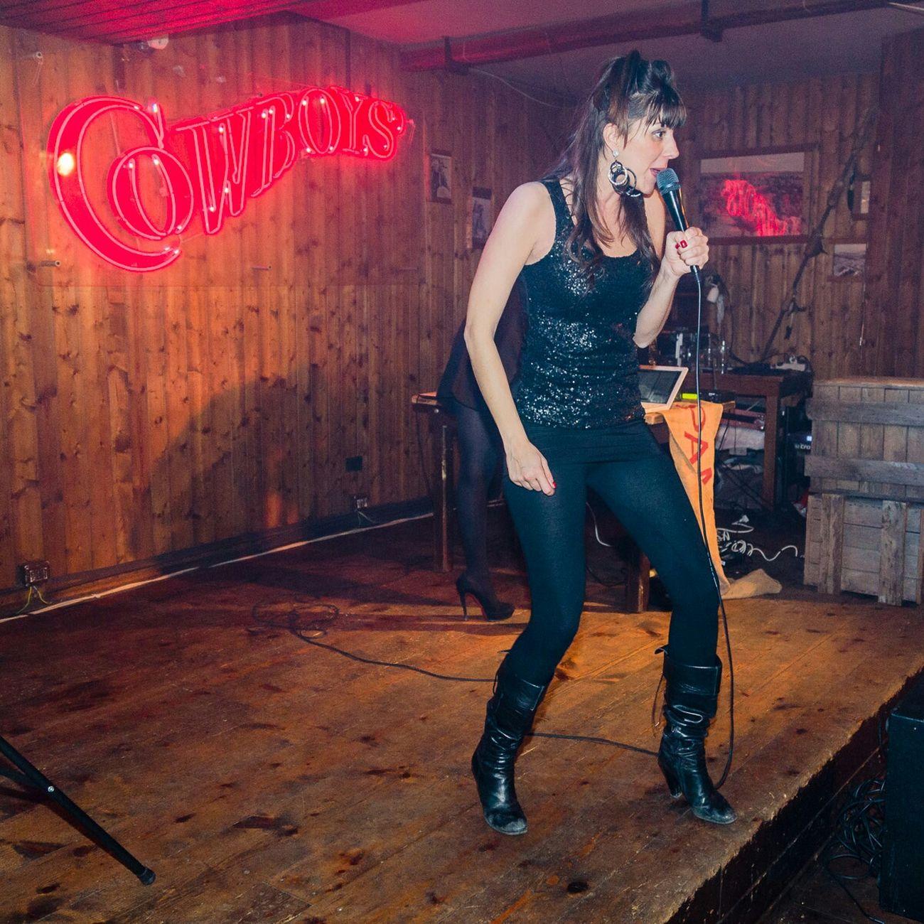 Cowboyland Voghera Ary & Giuly Nightlife