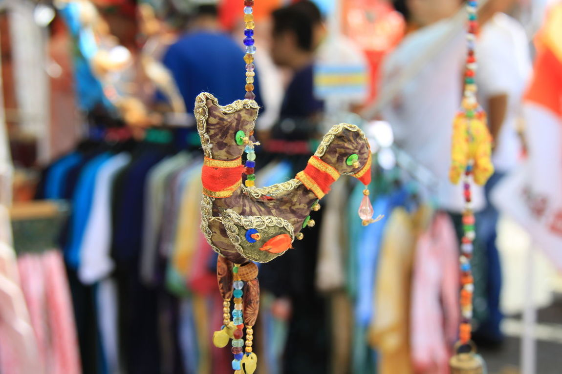 Ethnic Ethnic Craft Nepal Nepal Festival