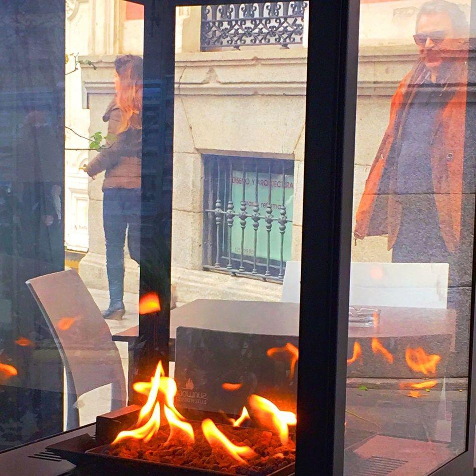 From The Rooftop Madrid SPAIN EyeEm Coffee