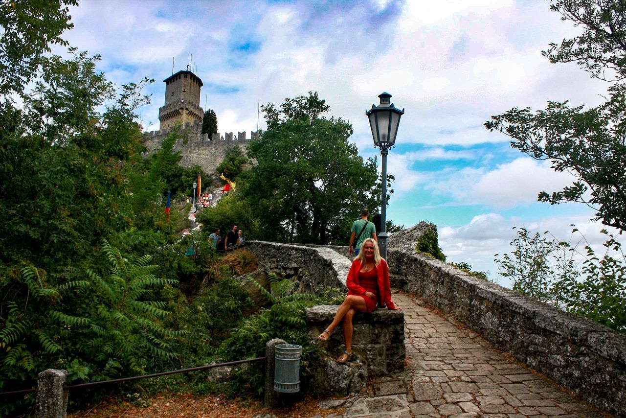 Beautiful stock photos of castle, 45-49 Years, Architecture, Building Exterior, Built Structure
