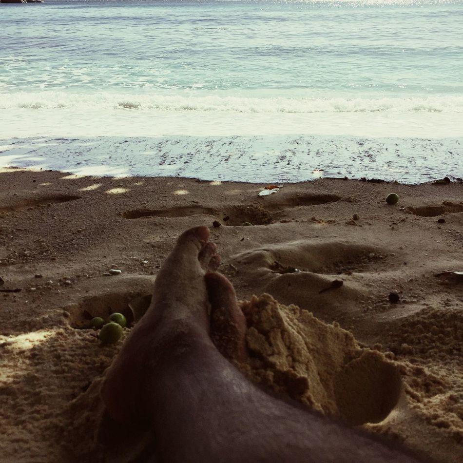 Being A Beach Bum Sunshine Getting A Tan Sea Enjoying The Sun Relaxing Surfing Beach Life Is A Beach Beachphotography Feet Waves Ocean Sand