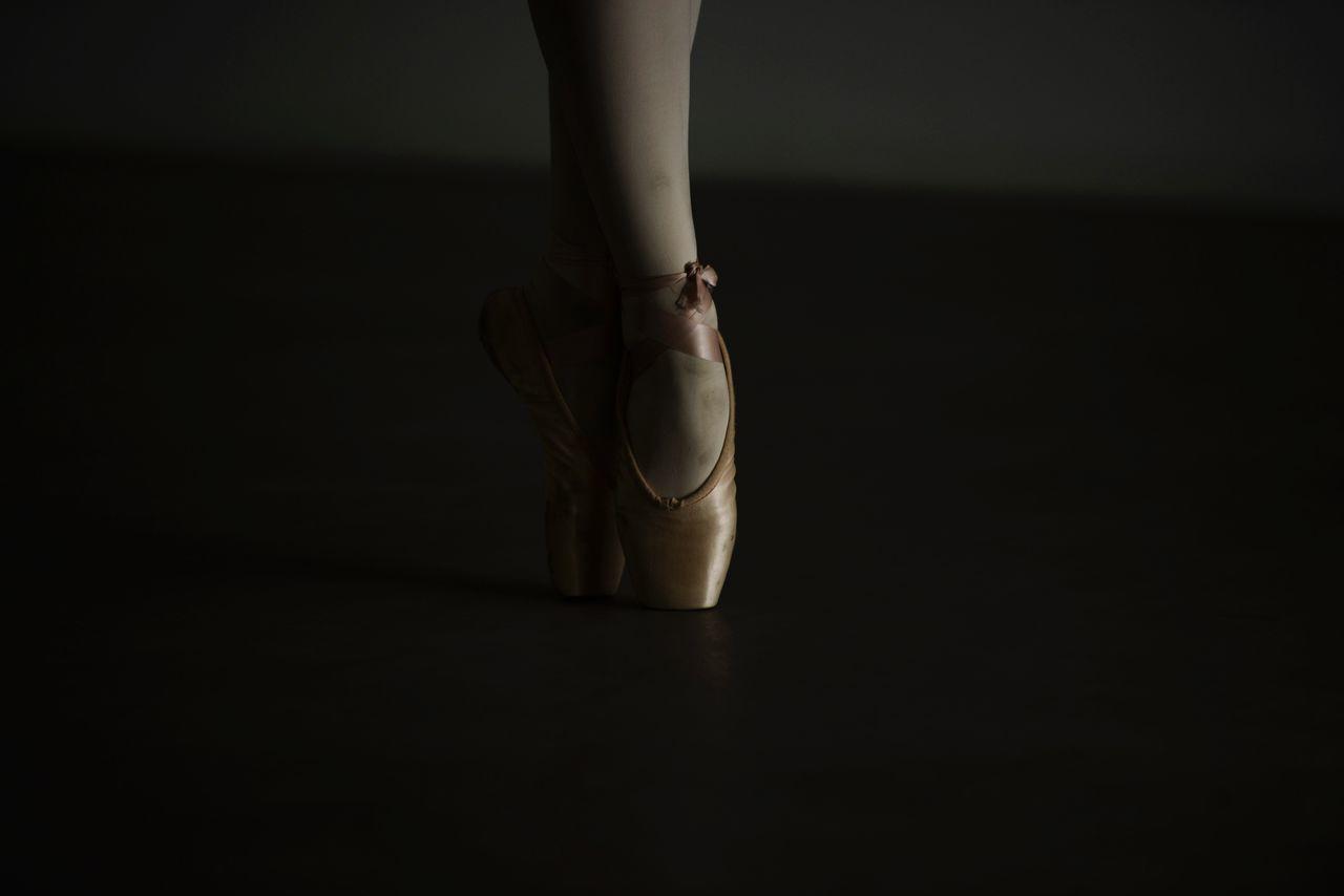 Ballet Shoes Ballet ❤ Ballet Time