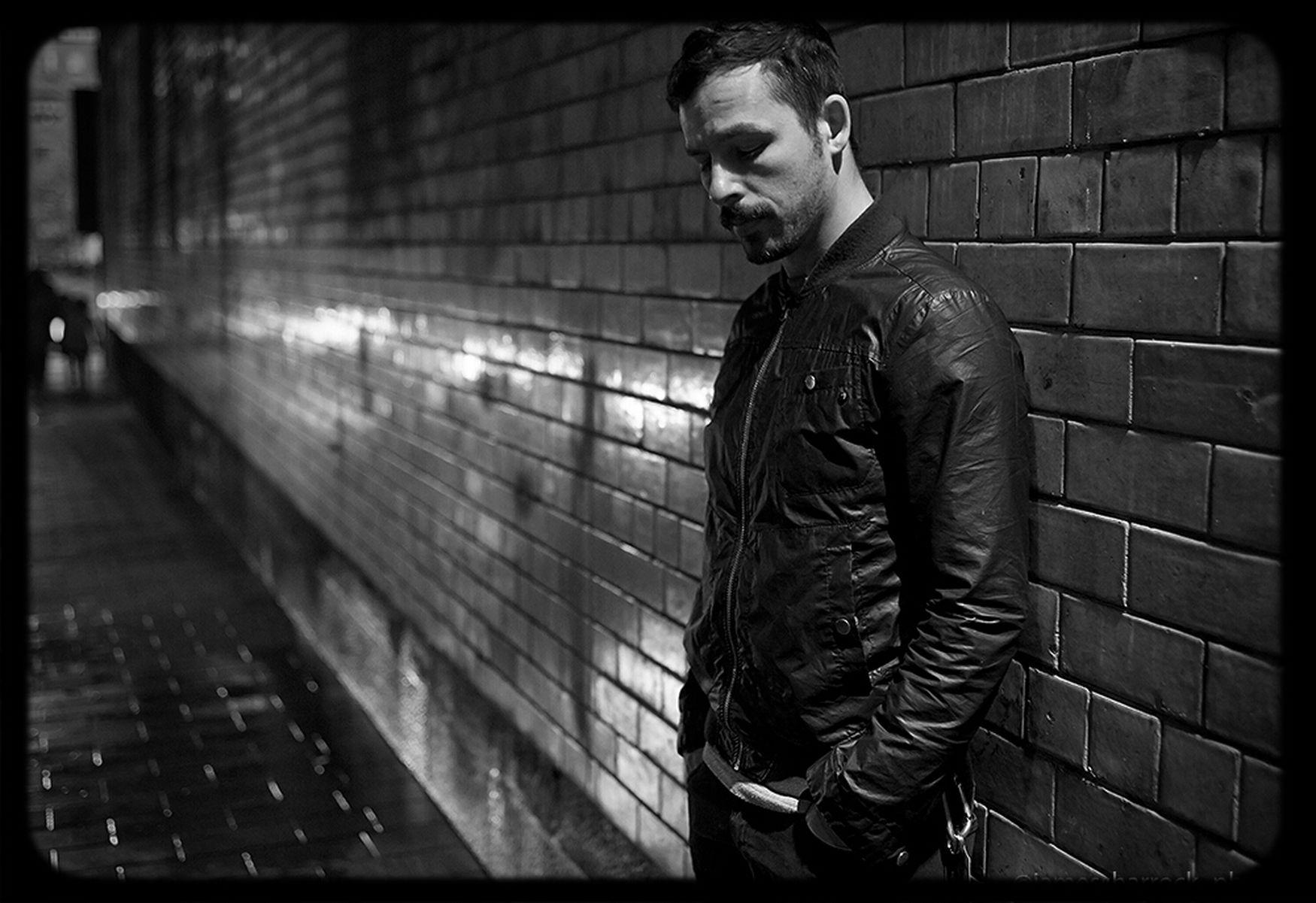 @benweinman Leeds, UK November 2013 @dillingerescapeplan Benweinman Dillingerescapeplan Jamessharrock_photo Partysmasherinc First Eyeem Photo