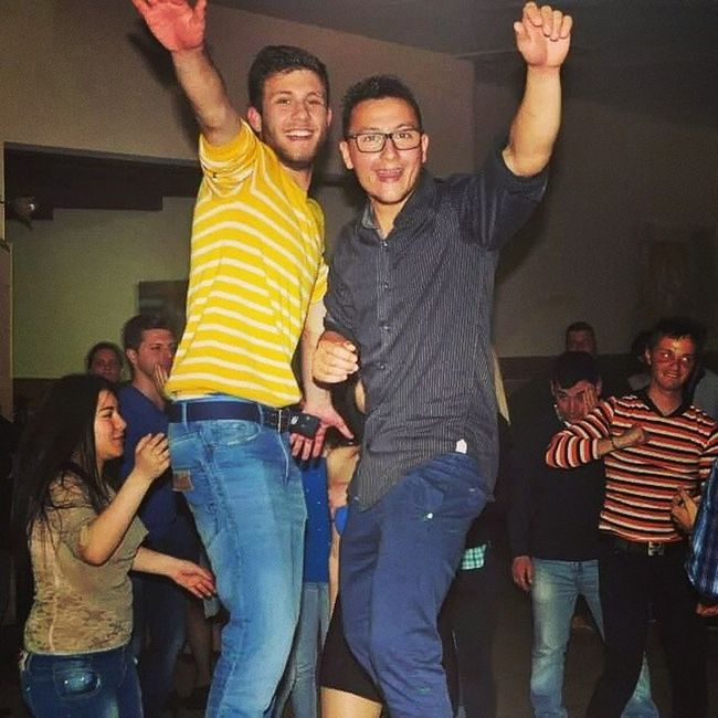 We At The Party Roxy Bar Photograph Instacare Verygood Funny Divertimento Myfriend Liketoback Follow4follow