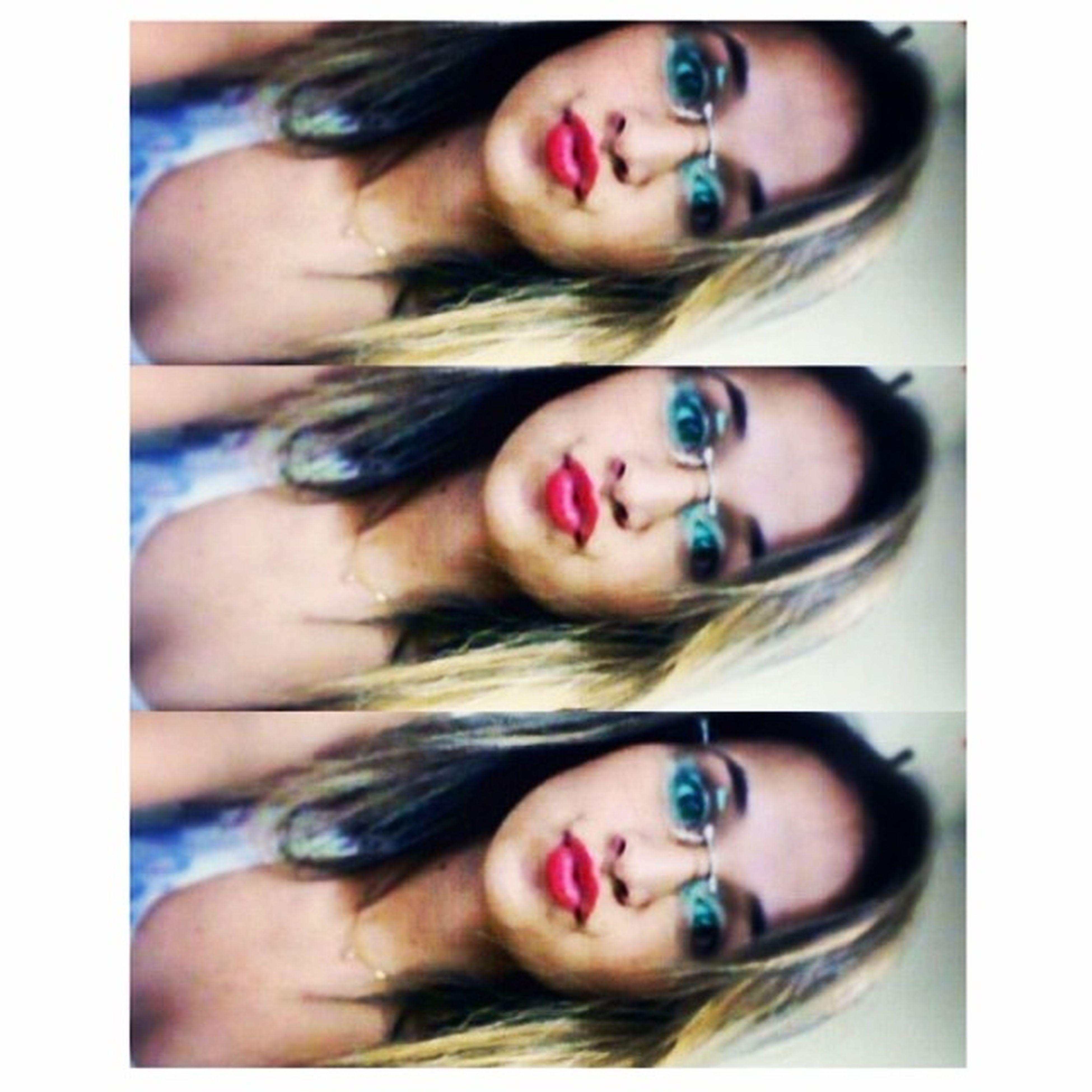 21w Euqueroessecabelodevolta Boatarde Photogrid TBT  selfie