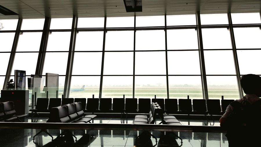 Hanoi Airport 좀있으면 타고갑니다^^ 통신은 한국이 정말 최곱니다.