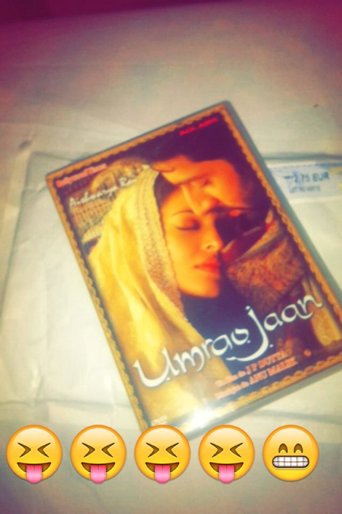 Finally here !! Umraojaan Bollywood Aishwaryarai Movies