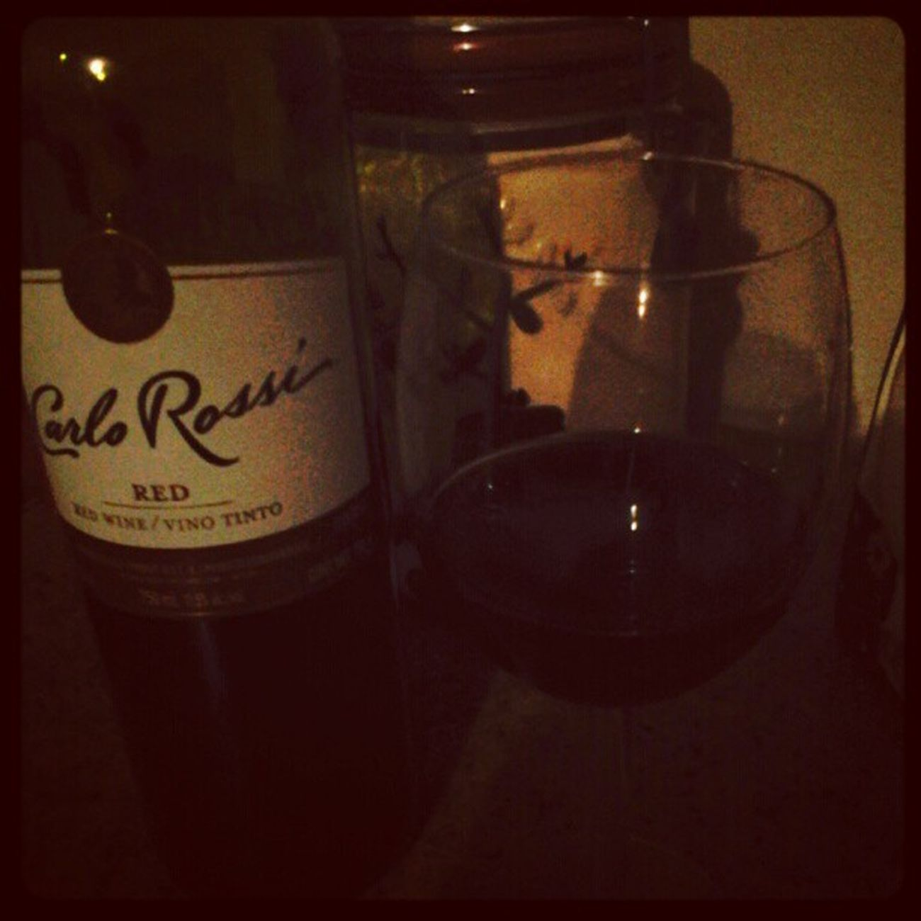 Wine night With my buddy :') @maxieluc Instaphoto Instapic Instanight Randomnight night live
