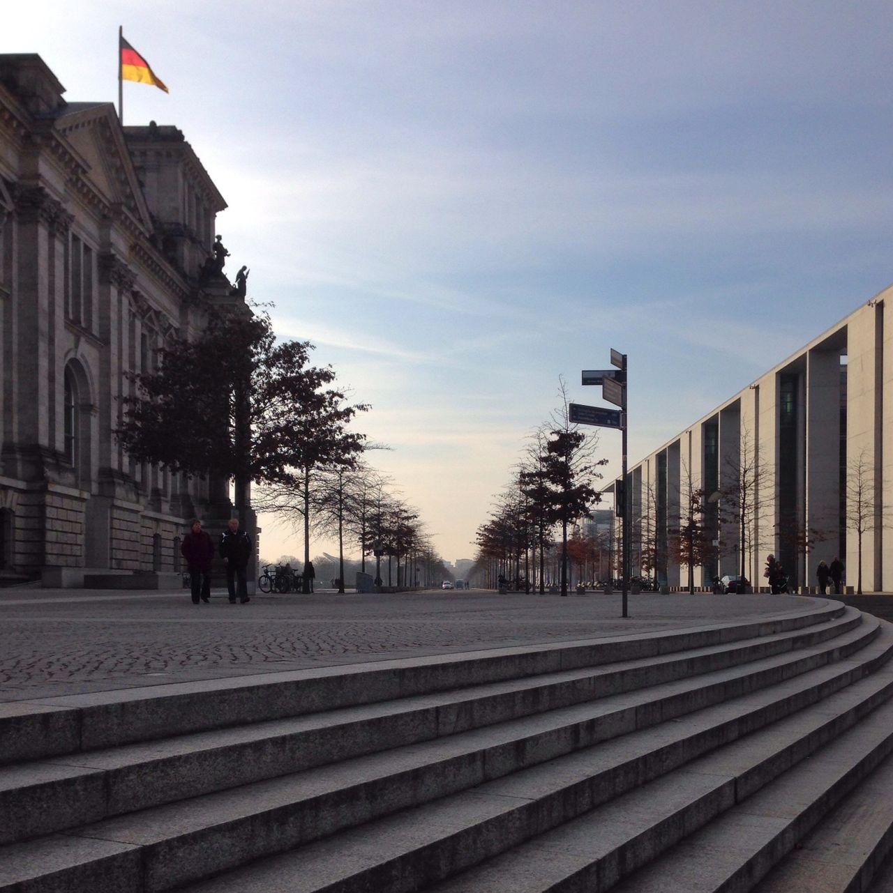 Beautiful stock photos of berlin, Architecture, Berlin, Building Exterior, Built Structure