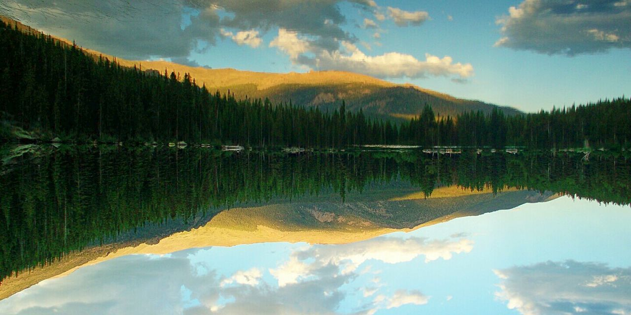 Up is Down is Up Rocky Mountain National Park Rocky Mountains Mountains Landscape Mountains And Sky Forest Mountain_collection Sunny Day 🌞 Sunny Summer Days Forest Lake Mountains, Forest And Lake Sky And Water Reflection Perfection  Reflection In The Water The Great Outdoors - 2017 EyeEm Awards