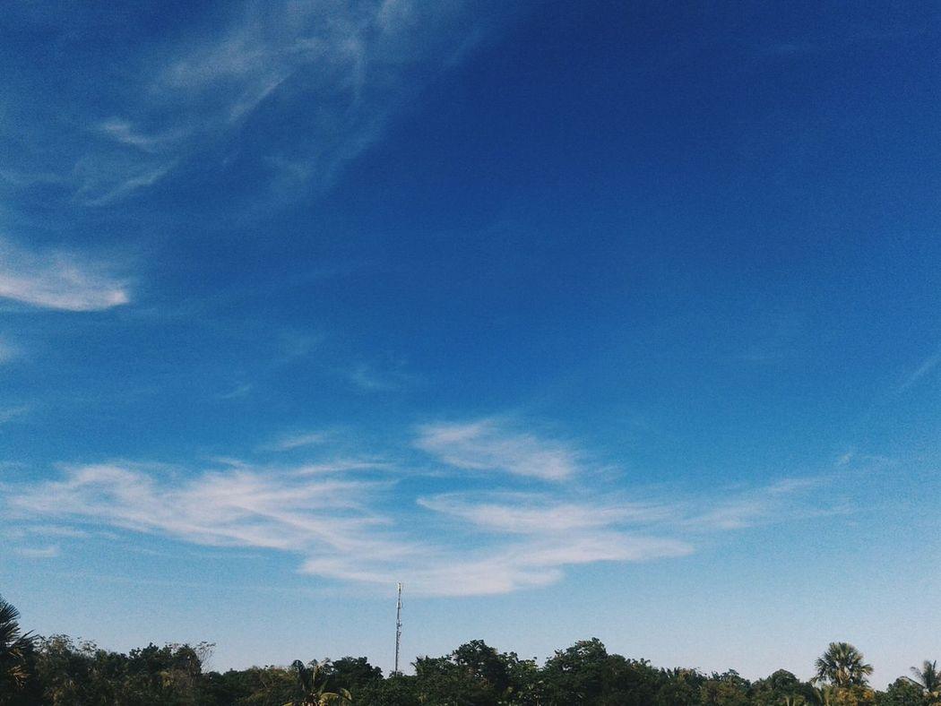 Sky. First Eyeem Photo