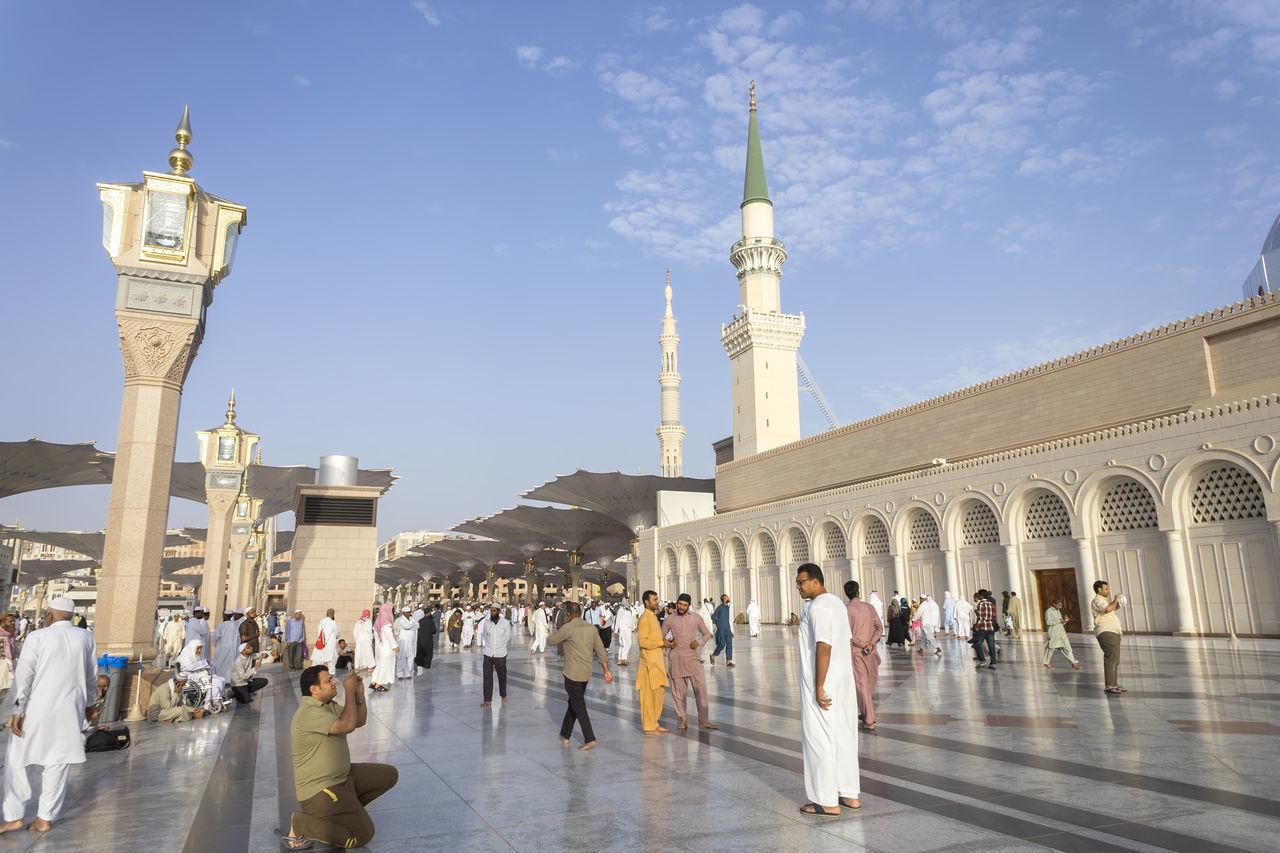 Allah Ara Arabic Architecture Medina Minaret Mosque MUHAMMAD Muslim Muslim Brothers Muslimah Naba Place Of Worship Pray Religion Saudi Arabia Solat Spirituality