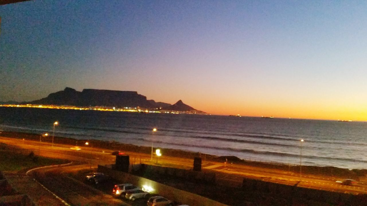 Sky_collection From Where I Stand Capetown