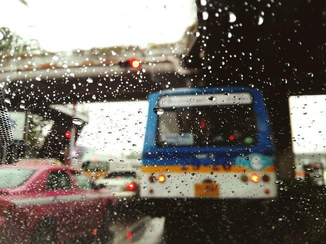 Rainy day .......@V.M.