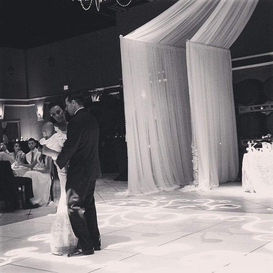 First dance (+Jaxon). Jdubandkdub