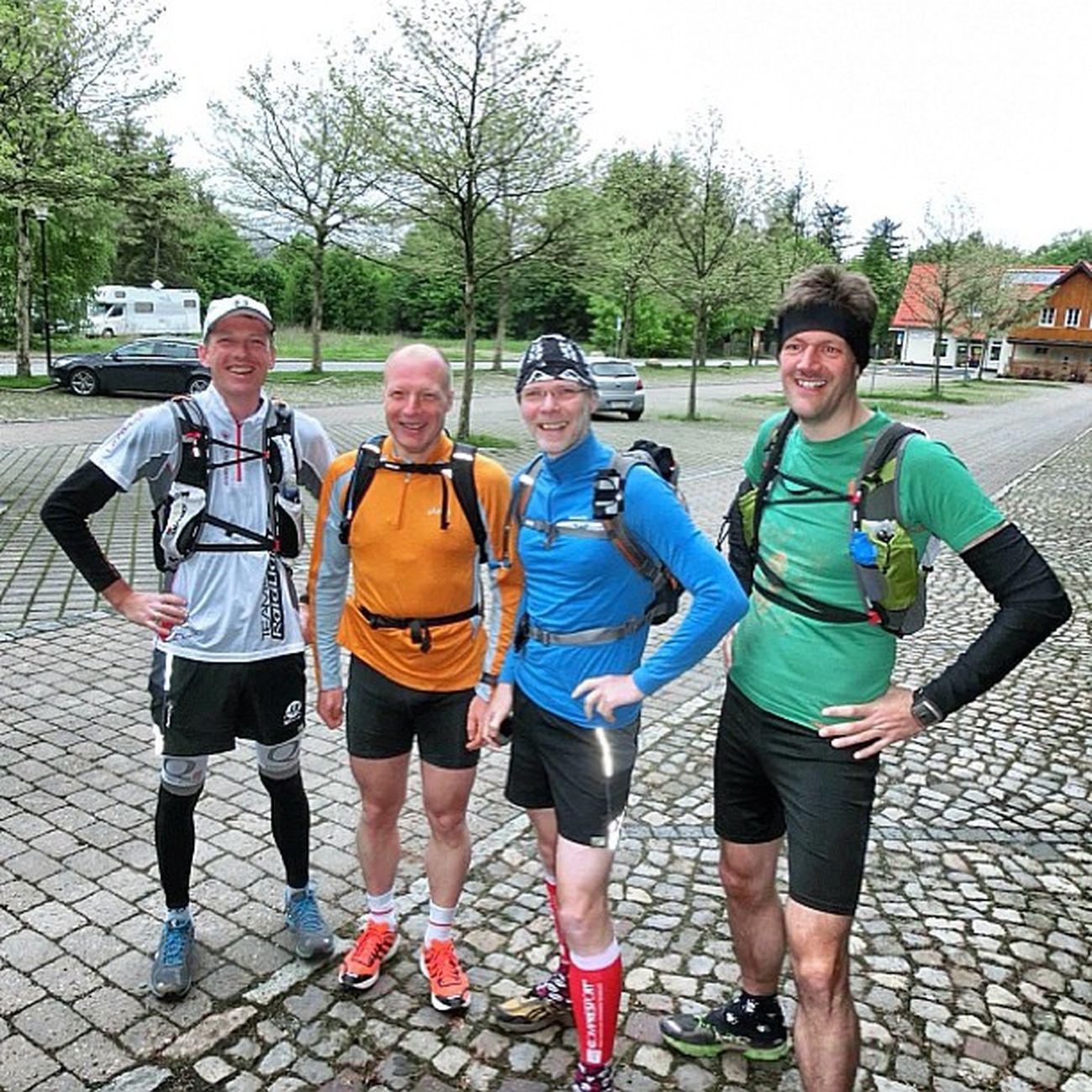3. PfingstBrockenlauf Sklblog Pfingsten Brocken Trail Trailrunning Ilsenburg Teamraidlight Xkross Sziols Sponser Onrunning Sklonrunning