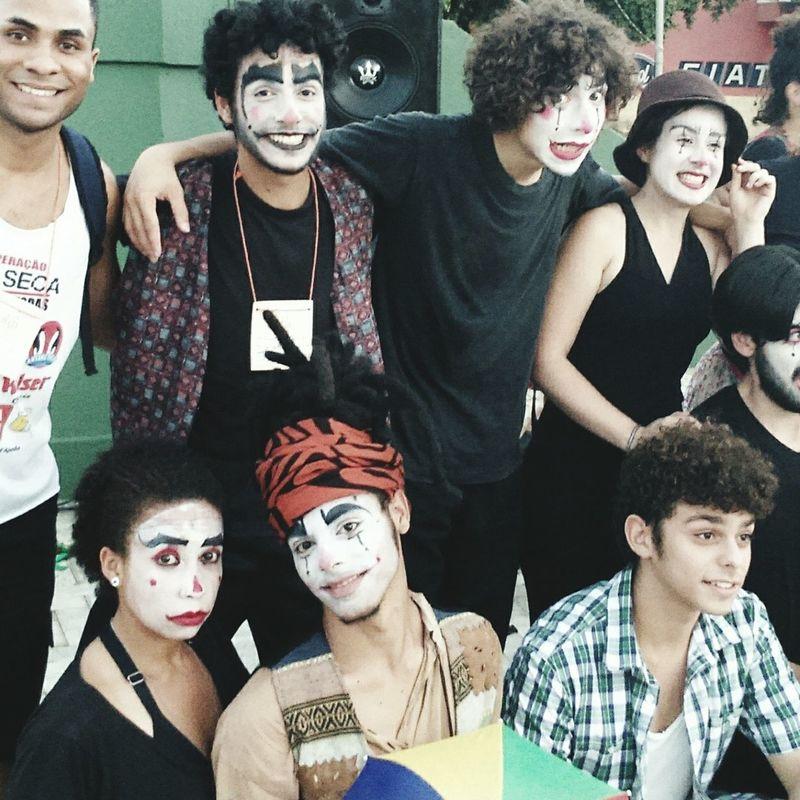 Grupo - Gengibre Limao e Mel de Belo Horizonte