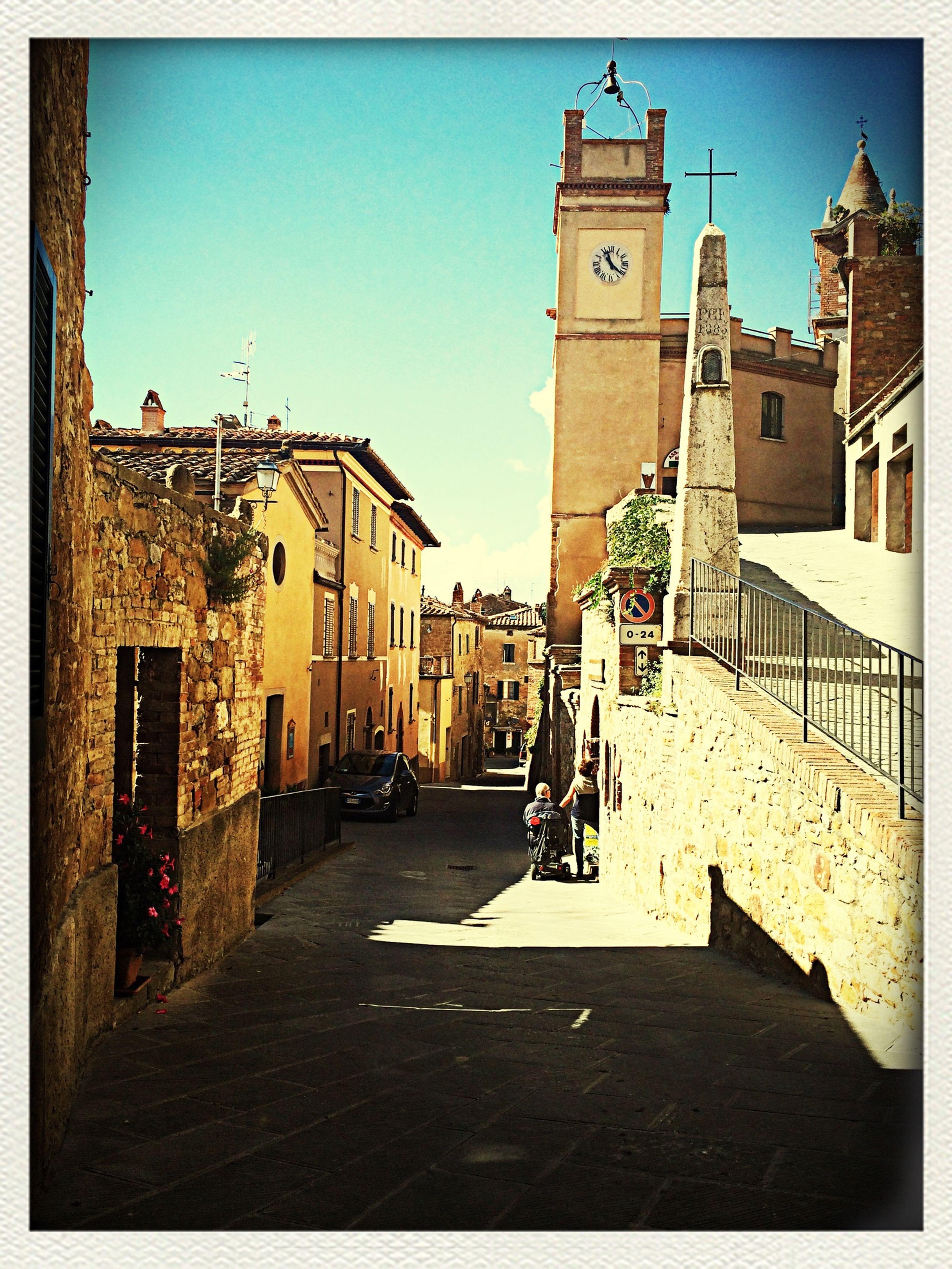 Tuscany Toscana Streetphotography Street