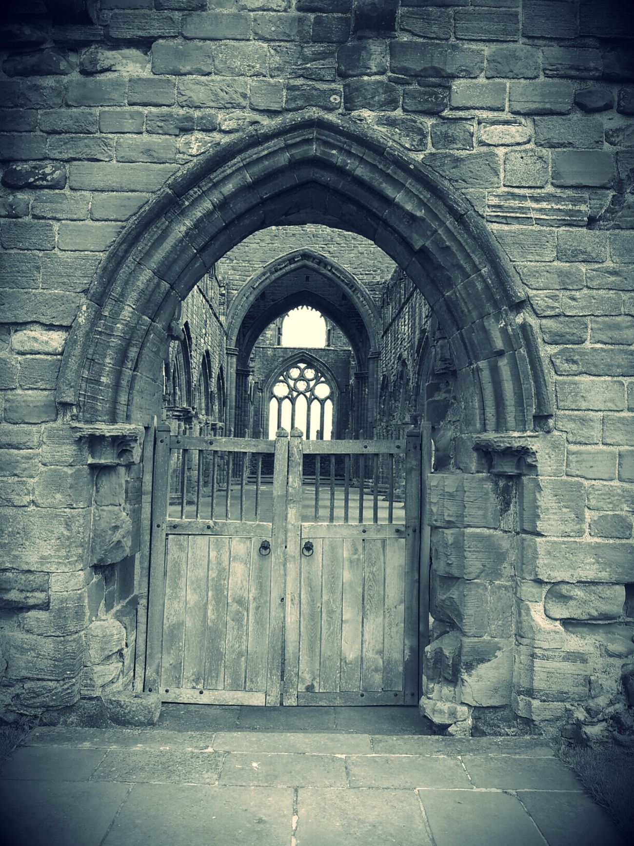 Sweetheart Abbey; Dumfries. Snapshot, no time for prep or concentration much. Bw_collection Eye4photography  EyeEm Best Edits Blackandwhite