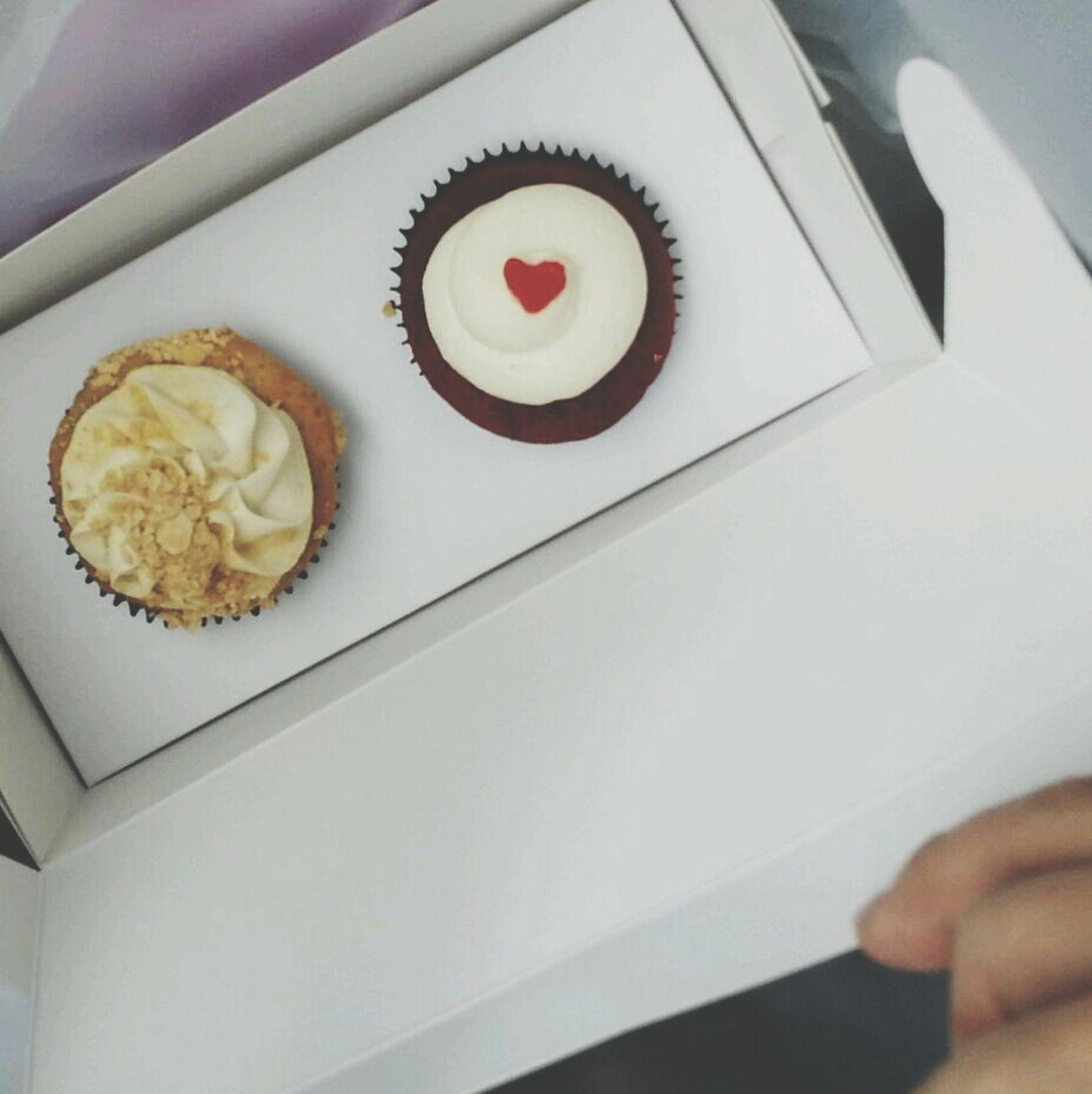 Fluffbakery Cupcakes Vscocam VSCO