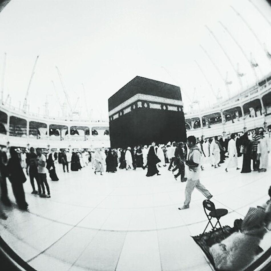 Mekkah Muhammadsaw First Eyeem Photo Likeforlike Followme ❤️ EyeEmIndonesiaKu 🌛✋✌