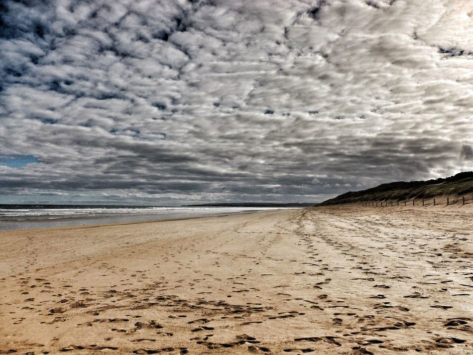 Point Impossible, Torquay, Victoria, Australia EyeEm Best Shots Australian Landscape Beach Beautiful Sky's Clouds & Sky Coastline Escapism Geology Horizon Over Water Ocean Outdoors Point Impossible Remote Sand Scenics Sea Seascape Shore Surf Coast Tranquil Scene Tranquility Vacations Victoria Australia Showcase: February Landscapes With WhiteWall