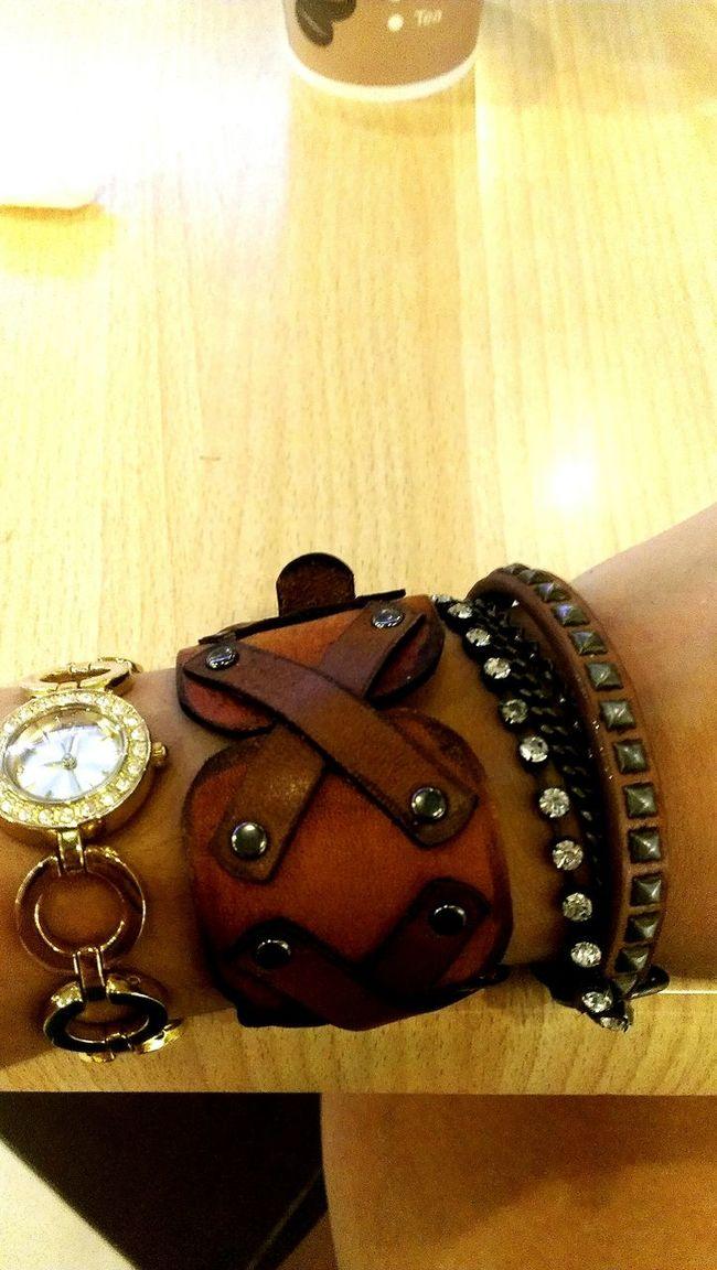 Fachion Bracelet аксессуары часы кожаныйбраслет