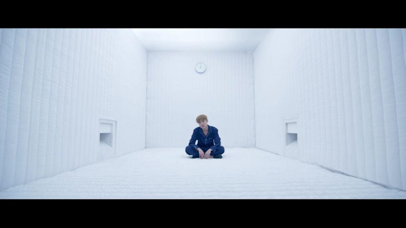 Cưng quá nạ 😘😘 Jhope J-hope Hobbie 재이홉 BTS Bangtan Bangtanboys Short Film Mama 6