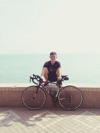 cycling like a boss Bike