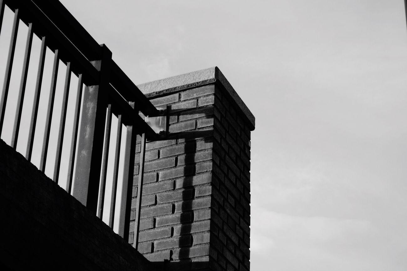 Bricks Brick Wall Oslo Norway Arcitecture Brickporn