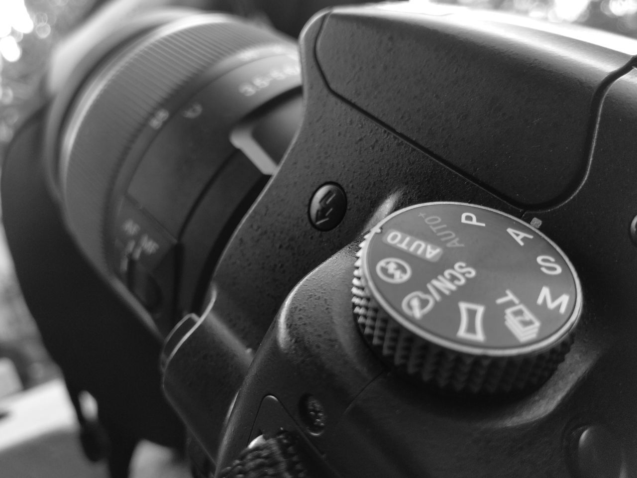 A camera..? No, thats a paintbrush of an artist.😊 Number Close-up No People Day Camera Main Photographer Life Indoors