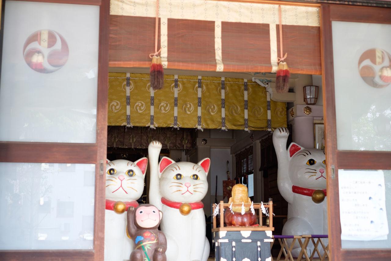 今戸神社 Fujifilm Fujifilm X-E2 Fujifilm_xseries Imado Shrine Japan Japan Photography Shrine Shrine Of Japan Tokyo 今戸神社 招き猫 日本 東京 浅草 神社仏閣
