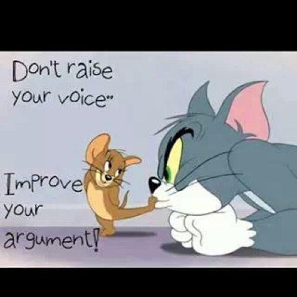 Prettymuch Improve Argument Dontraiseyourvoice