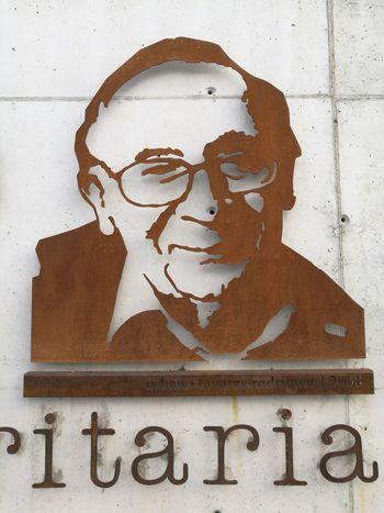 Urbano Tavares Rodrigues Escritaria