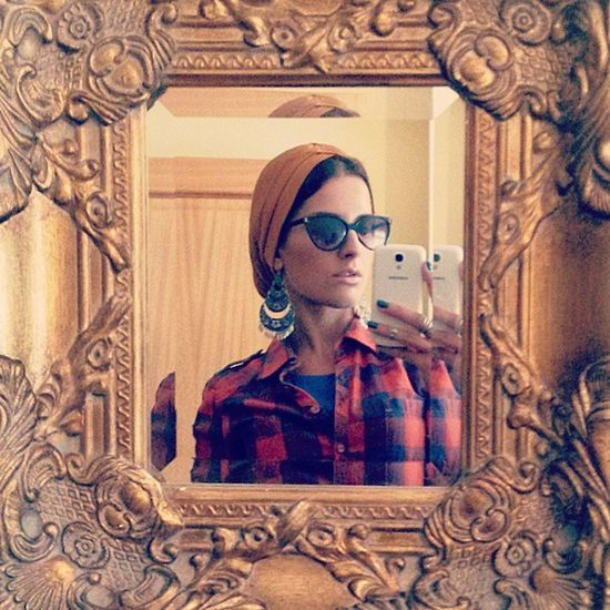 Outandabout Out Mood Sunday Ootd Headturban Turban Accessories GirlsStuff InstaOutfits