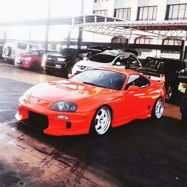 Dream Car Supra Toyota Supra  Toyota Toyotasupra Toyota Supra #FastLife I Want It♡