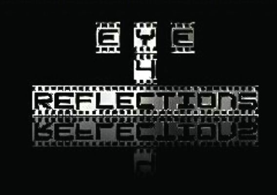 eye4reflections by Eye4