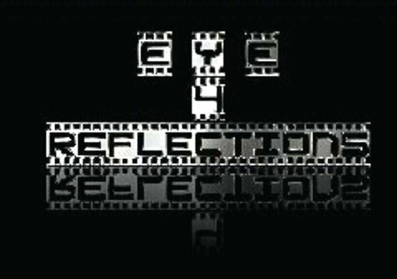 new weekly challenge Eye4reflections