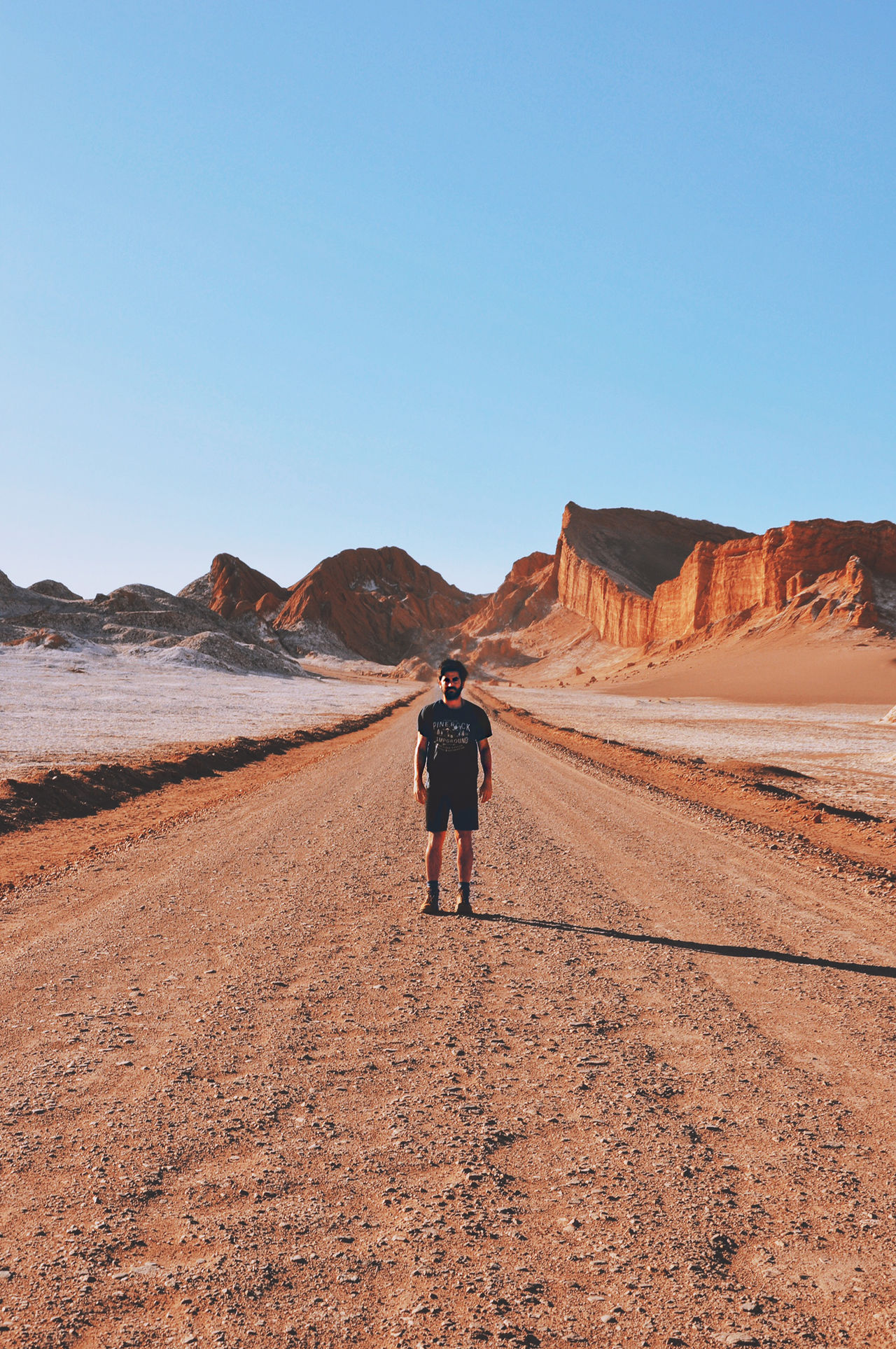 Beautiful stock photos of wüste, 30-34 Years, Antofagasta, Arid Climate, Atacama Desert