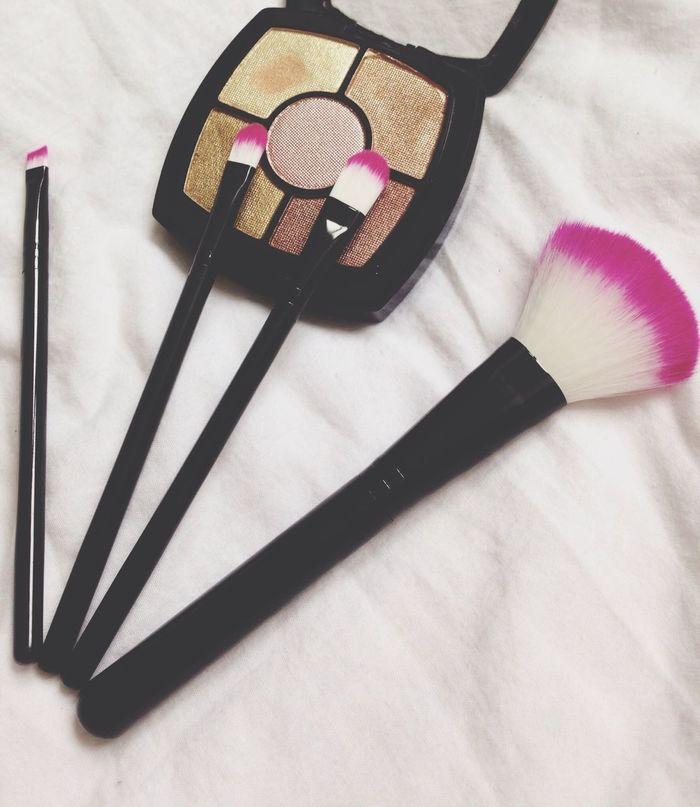 New Make Up