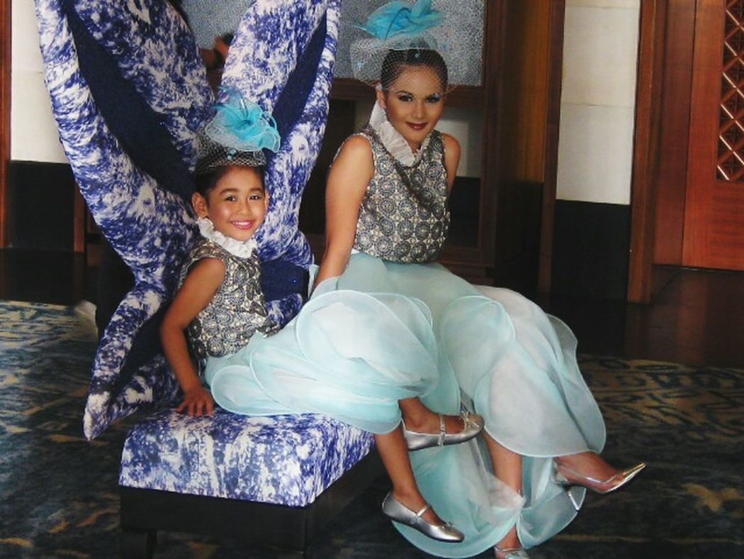 Sofitel Nusadua Bali, Indonesia Taking Photos Talent Working