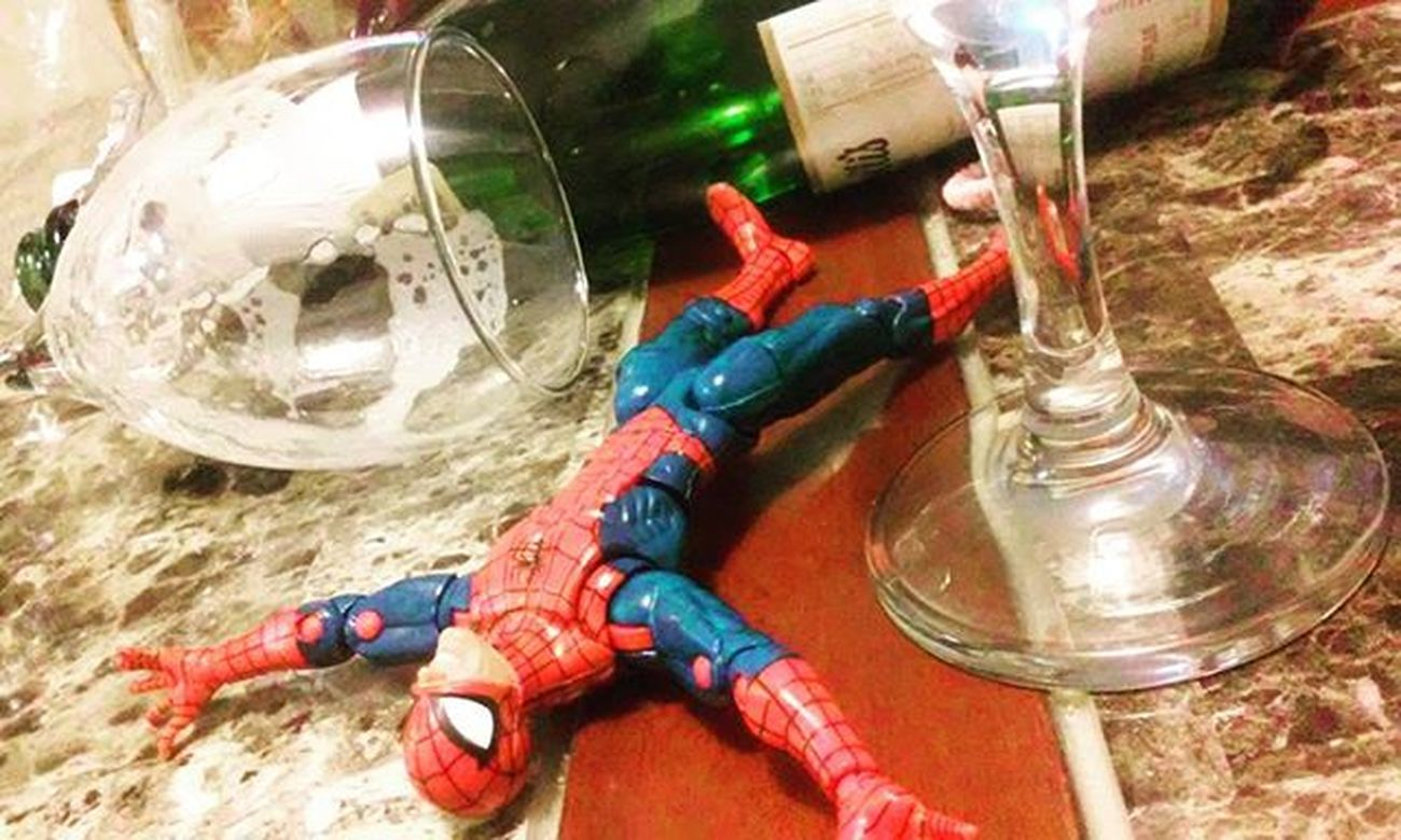 HaaaPPY NEEEww yeeears indeeed Newyear2016 Happynewyears Marvellegends Spiderman Articulatedcomicbookart Actionfigurephotography Amazingspiderman ACBA Newyears Toyphotogallery Toyphotogram Rebeltoysclub Toysaremydrugs Toysarehellasick Toycreativity Toyartistry_elite Toyartistry Marvellegendsinfiniteseries Toycrewbuddies Toycommunity Toygroup_alliance Ata_dreadnoughts Anarchyalliance Toyunity Toyleague toyelites actionfigure toyporn toyboner