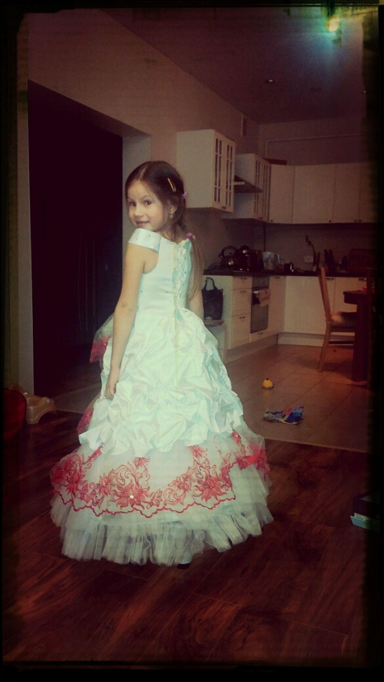 Моя принцесска!!!